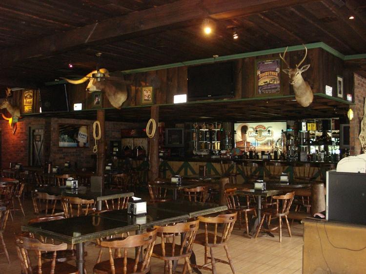 restaurant with bar belen - 12