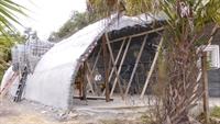 portable bunker - 2