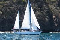sailboat tours turnkey business - 1