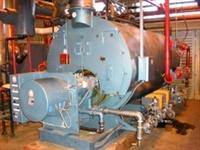 industrial boiler assembly repair - 1
