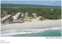 beach development land cabarete - 1