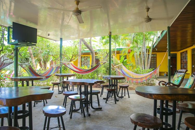 boutique hotel playa tamarindo - 4
