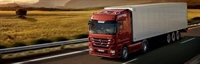 established haul freight business - 1