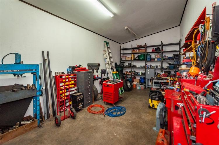 car storage business playas - 4