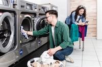 laundromat dry cleaner combo - 1