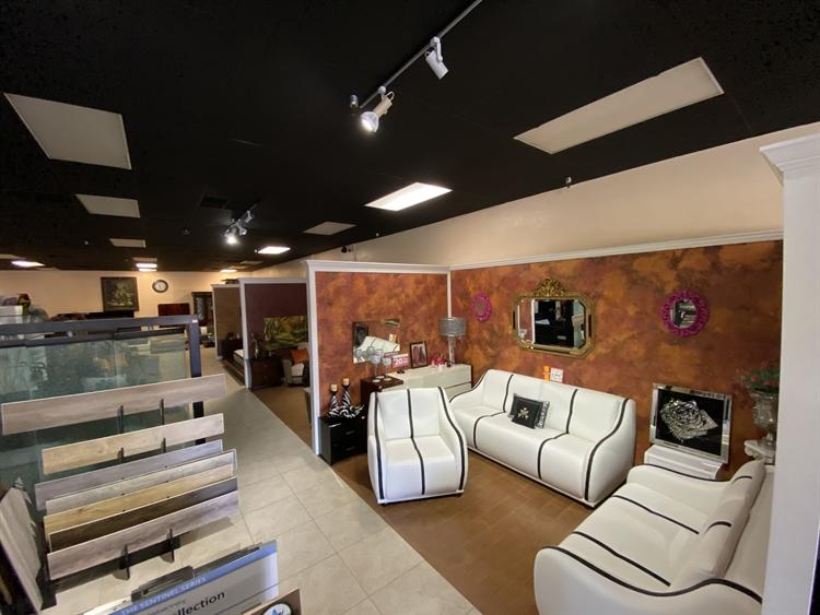 established retail furniture store - 4