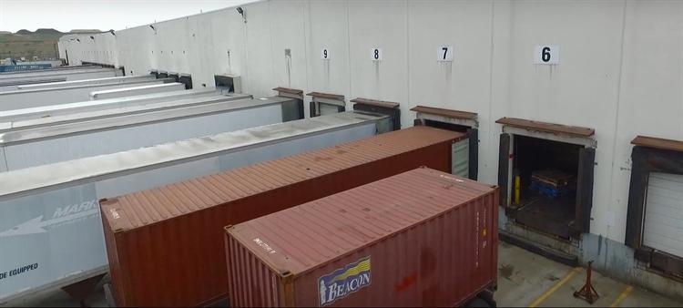 trucking 3pl provider - 2