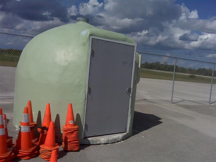 portable bunker - 11