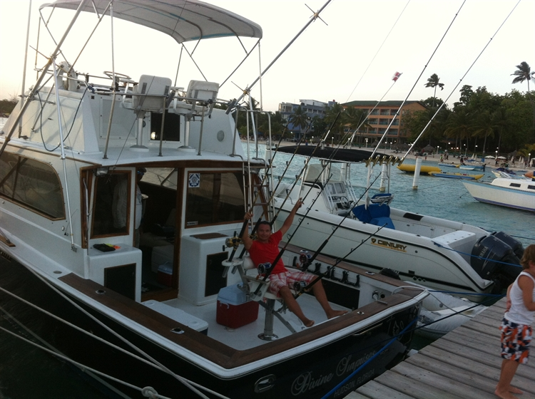 google top-rated fishing charters - 4