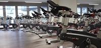 global fitness brand gym - 1