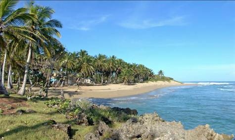 beachfront investment property dominican - 4