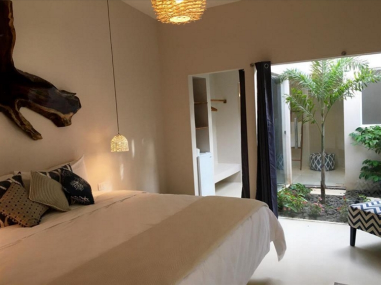 charming new boutique hotel - 11