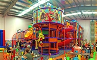 lollipop's childrens playland existing - 1