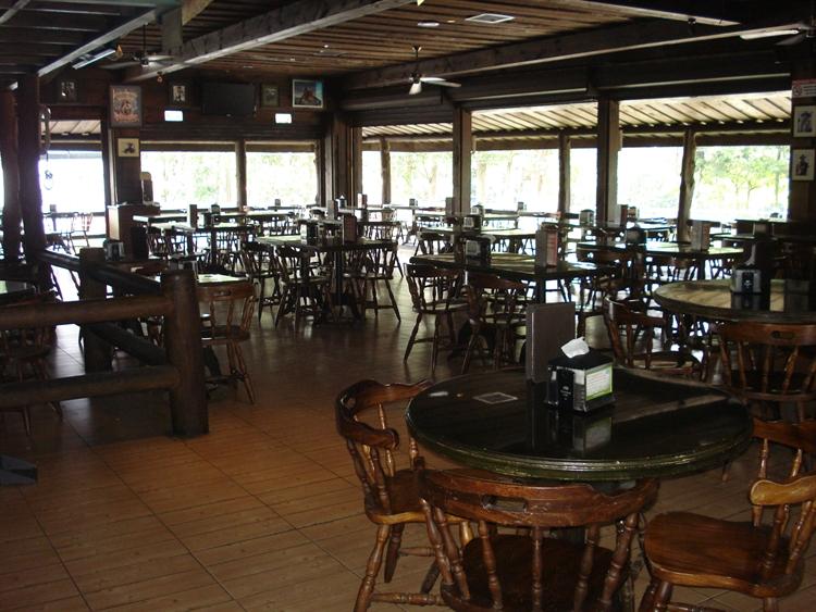 restaurant with bar belen - 14