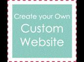 Custom Designed Drop Ship Online Business With Training For Sale