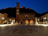 Italy Castle In Marostica City For Sale