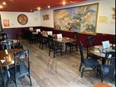 Fully Licensed Restaurant In Chesterfield For Sale