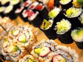 Sushi & Japanese Take Away For Sale