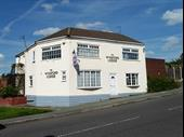 Guest House In Winsford For Sale