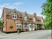 Highly Profitable Pub Restaurant In Abingdon For Lease