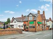 Traditional Village Freehouse For Sale