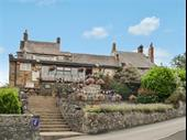 Impressive Pub Restaurant With Holiday Cottage In Derbyshire For Lease