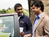 Profitable Car & Van Rental Business In Inverness For Sale