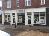 Beautifully Presented Art Gallery, Card & Gift Shop For Sale