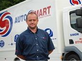Profitable Autosmart Van Business In Upminster For Sale