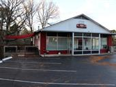 Restaurant With Living Quarters Room In Eureka Springs For Sale