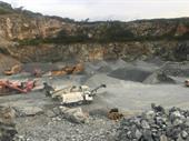 Construction, Excavation & Quarry Business For Sale