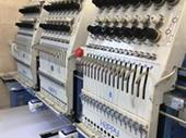 UK Manufacturer Embroider Of Workwear And Catering Clothing For Sale