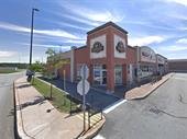 Second Cup Drive Thru In Dartmouth For Sale
