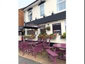 Well Presented Public House In Worcester For Sale