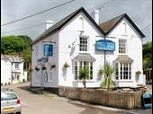 Leasehold Pub And Restaurant With Inn In Gweek For Lease