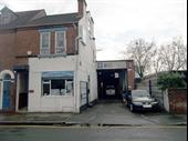 Superb Freehold Garage In Doncaster For Sale