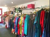 Unique And Bespoke Ladies Boutique In Oxfordshire For Sale