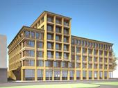 Hotel Development In The Swiss Alps For Sale
