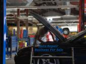 37563-Full Service Auto Repair Shop In Texas For Sale