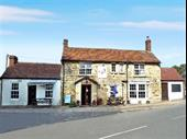 Rare Unspoilt Classic Freehouse In Wheatley For Sale