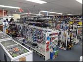 Bait & Tackle Shop For Sale