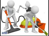 Domestic & Commercial Contract Cleaners For Sale